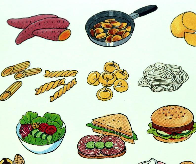 Atemberaubend Fast Food Beispiele Fotos - Entry Level Resume ...