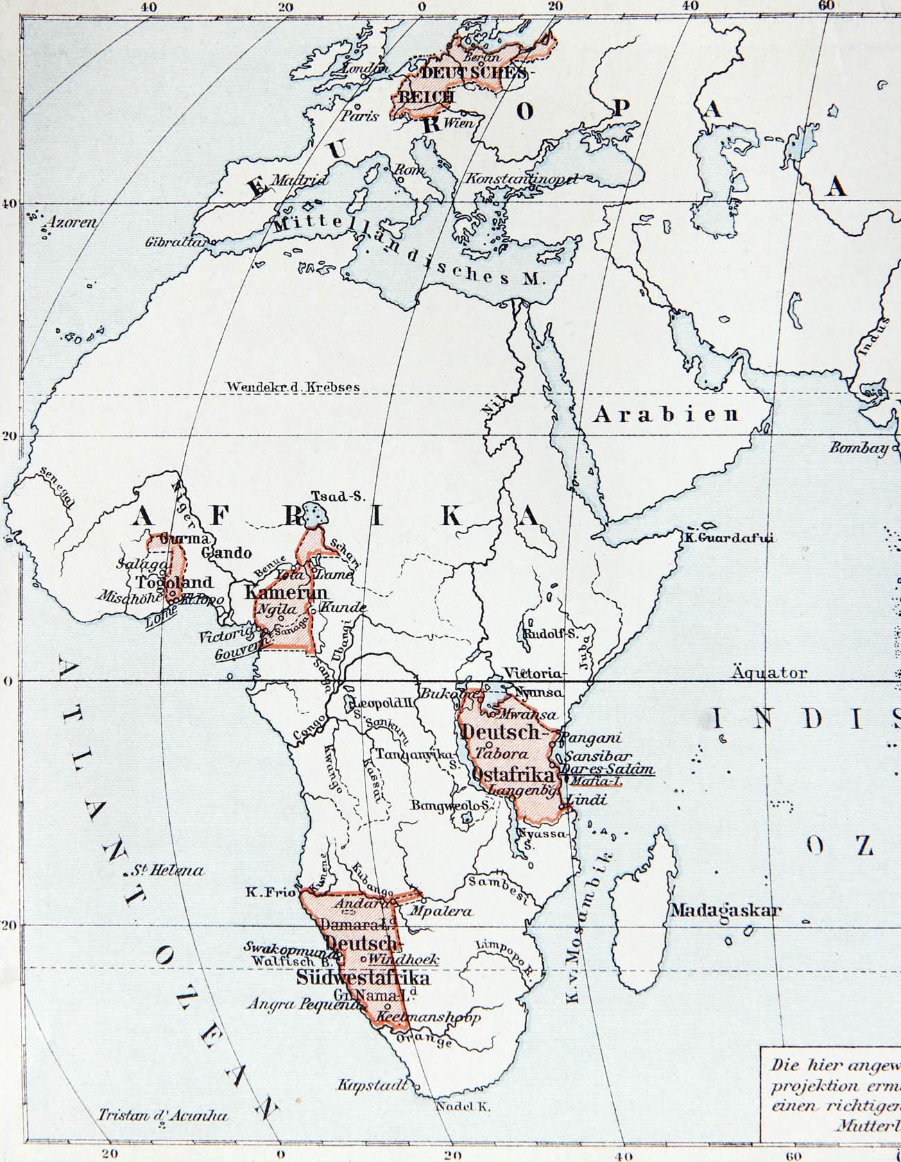 Azoren Karte Weltatlas.Kartographie